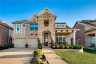 917 Auburn Ct., Savannah, TX 76227 at 917 Auburn Ct, Aubrey, TX 76227, USA for $359,900